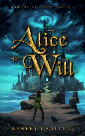 Cover for Alice Will