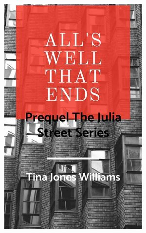 Cover for All's Well That Ends