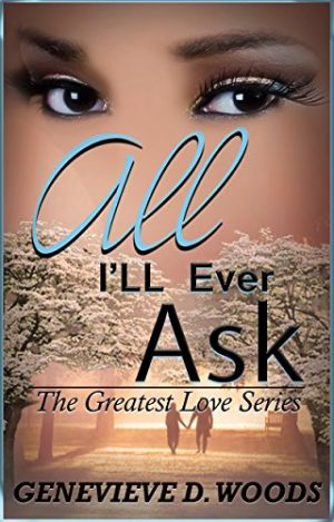 Cover for All I'll Ever Ask