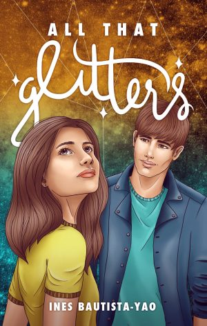 Cover for All That Glitters