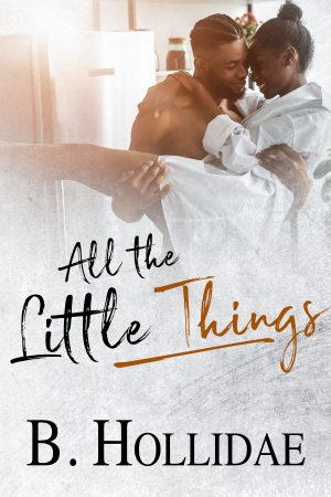 Cover for All the Little Things