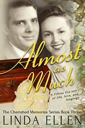 Cover for Almost as Much
