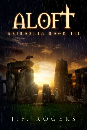 Cover for Aloft