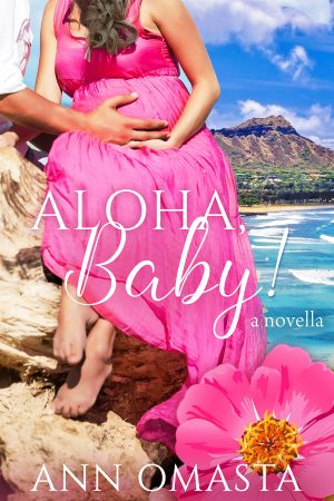 Cover for Aloha, Baby!