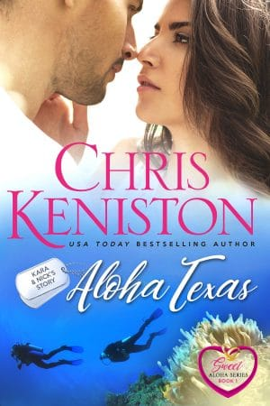 Cover for Aloha Texas: Heartwarming Edition