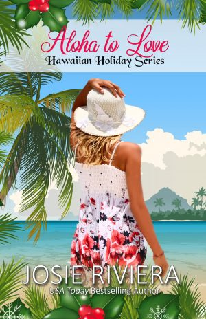 Cover for Aloha To Love