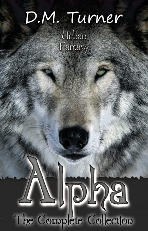 Cover for Alpha: The Complete Collection
