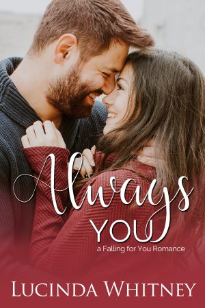 Cover for Always You