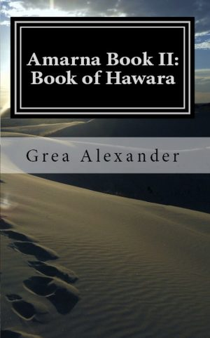 Cover for Book of Hawara