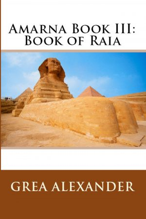 Cover for Book of Raia