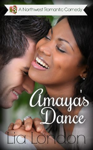 Cover for Amaya's Dance