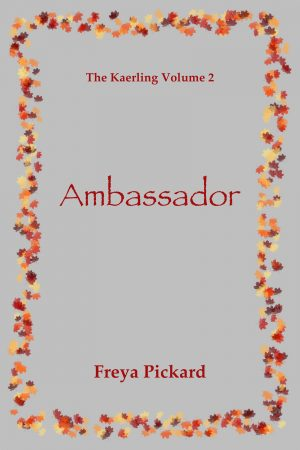 Cover for Ambassador