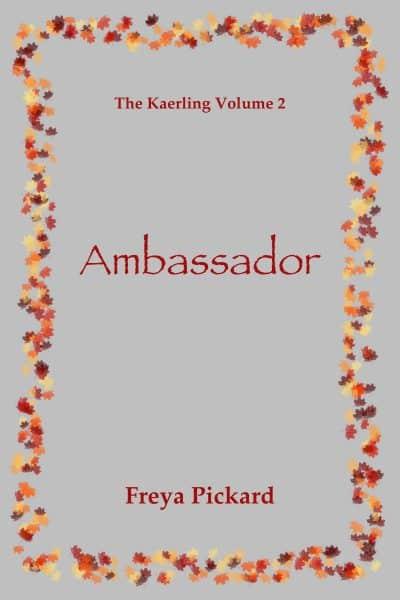 Cover for Ambassador