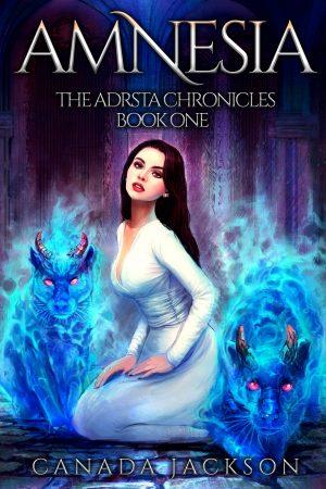 Cover for Amnesia