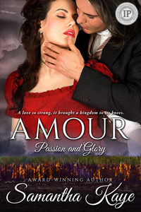 Cover for Amour—Passion and Glory