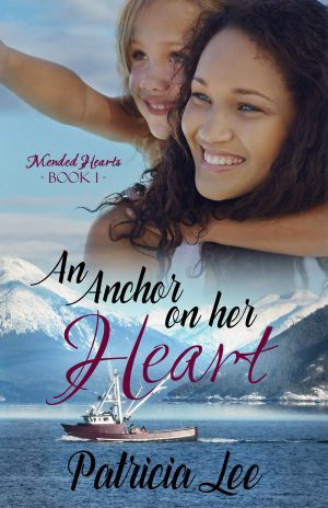 Cover for An Anchor on Her Heart