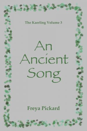 Cover for An Ancient Song