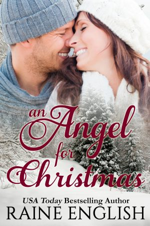 Cover for An Angel for Christmas