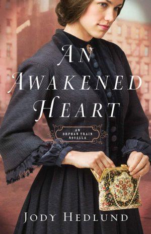 Cover for An Awakened Heart