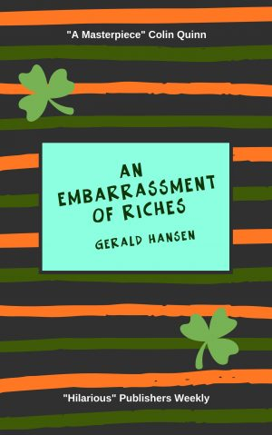 Cover for An Embarrassment of Riches