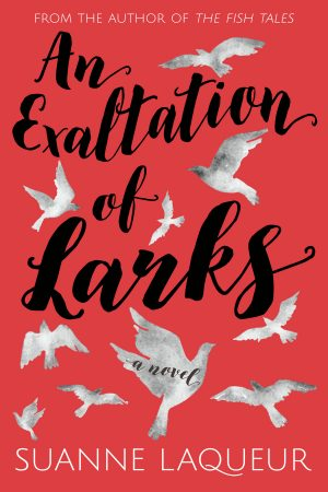 Cover for An Exaltation of Larks