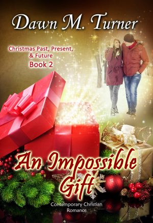 Cover for An Impossible Gift