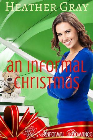 Cover for An Informal Christmas