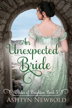 Cover for An Unexpected Bride