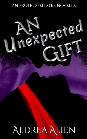 Cover for An Unexpected Gift