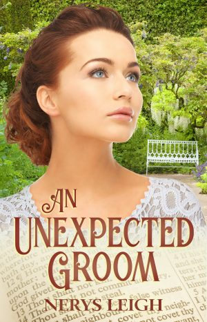 Cover for An Unexpected Groom