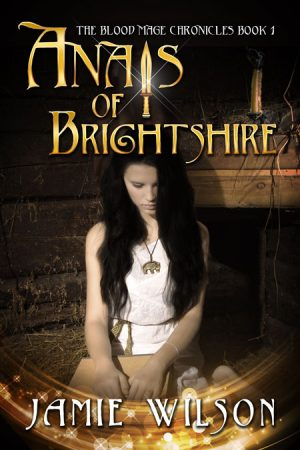 Cover for Anais of Brightshire