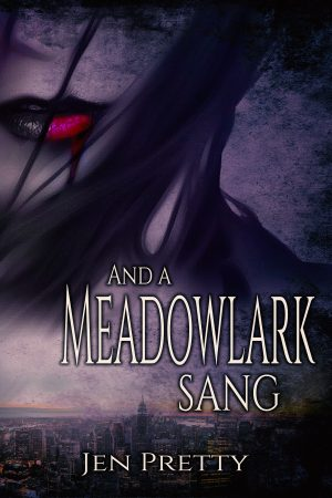 Cover for And a Meadowlark Sang
