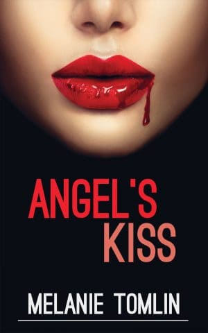 Cover for Angel's Kiss