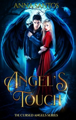 Cover for Angel's Touch