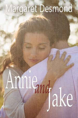 Cover for Annie and Jake