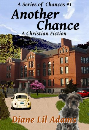 Cover for Another Chance