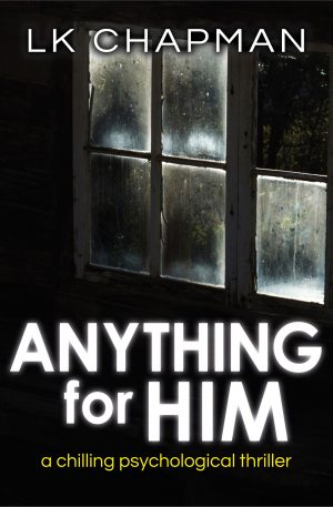 Cover for Anything for Him