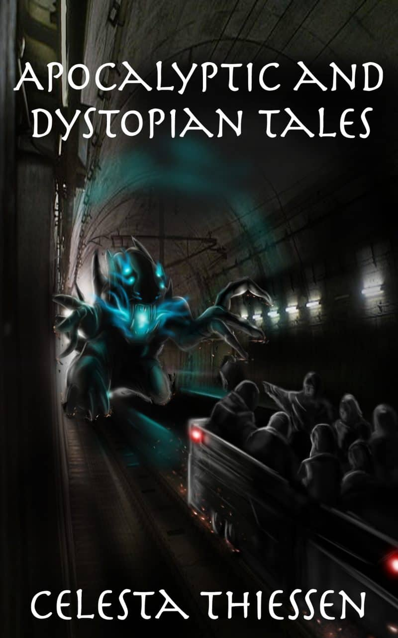 Cover for Apocalyptic and Dystopian Tales