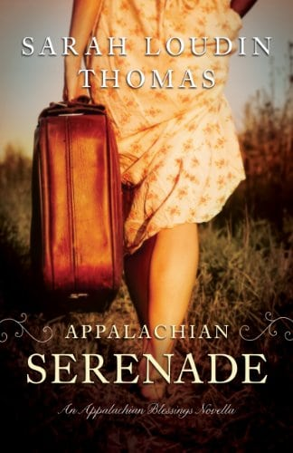 Cover for Appalachian Serenade