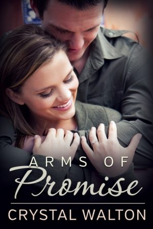 Cover for Arms of Promise