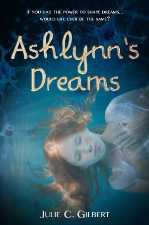 Cover for Ashlynn's Dreams