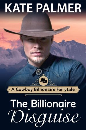 Cover for The Billionaire Disguise