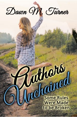 Cover for Authors Unchained