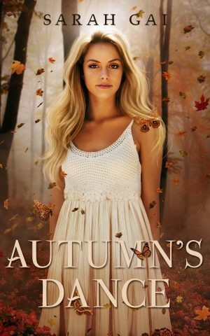 Cover for Autumn's Dance