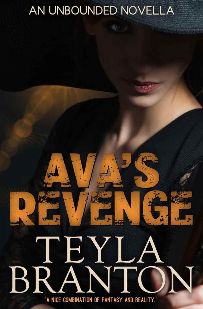 Cover for Ava's Revenge