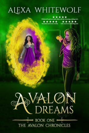 Cover for Avalon Dreams