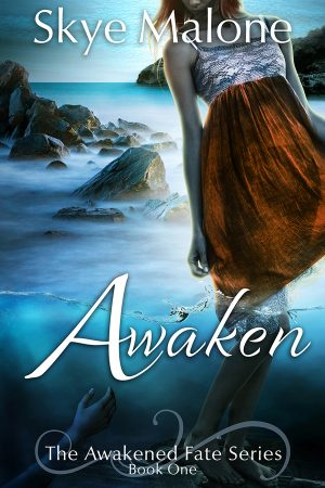 Cover for Awaken