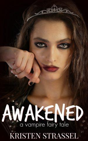 Cover for Awakened