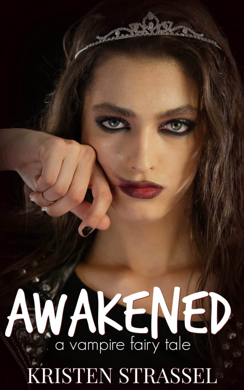 Cover for Awakened