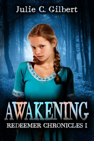 Cover for Awakening